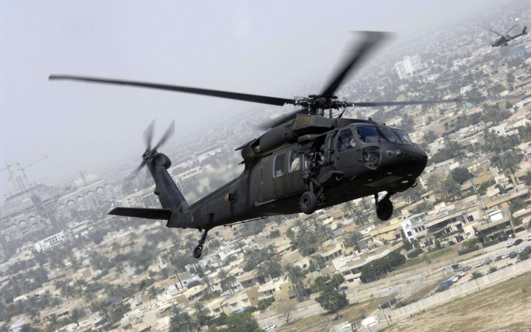 The Ultimate Utility Helicopter Comparison