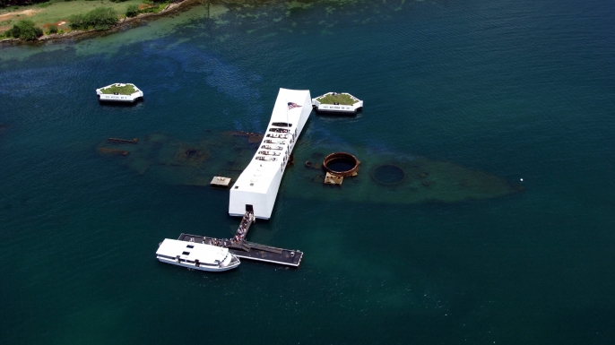 Skycore Aviation Honors the Memory of Pearl Harbor