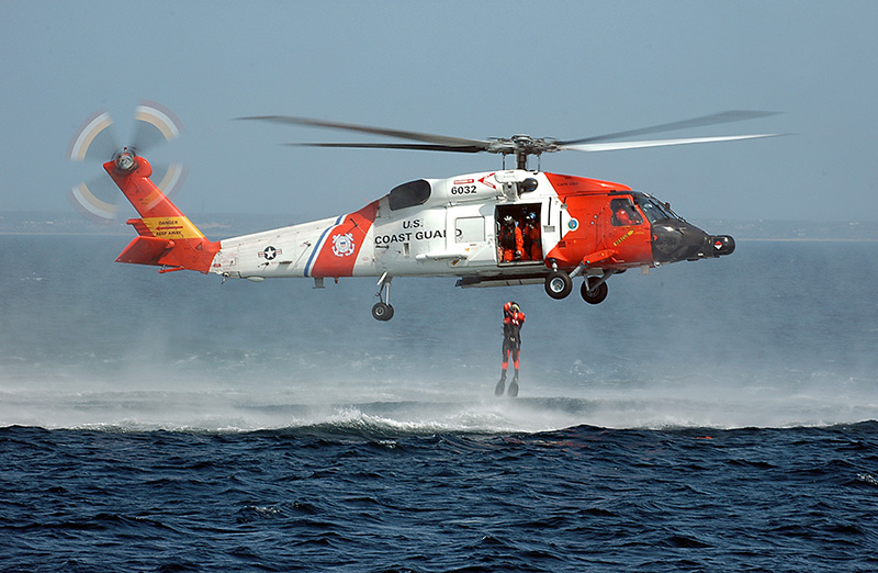 U.S. Coast Guard Commemorates 228 Years of Service