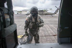 National Guard Black Hawk