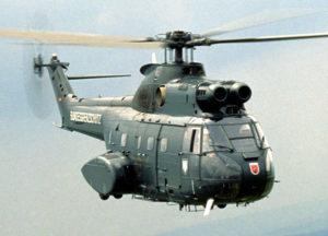 SA330J Puma