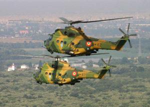 IAR 330L SOCATs
