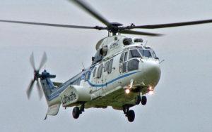 AS332L1 Super Puma