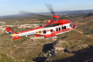 H225-Rescue-Service-Ukraine Ministry of Interior
