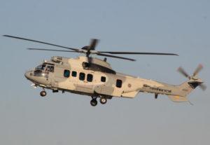 H225M / EC725 Super Cougar